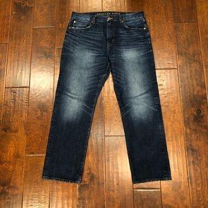 Men's America Eagle denim jeans
